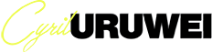 Cyril Uruwei Logo